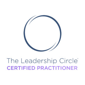 Leadership certification logo for Claude Rodisio